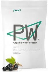 Puori PW1 Organic Whey Protein Blackcurrant 900g