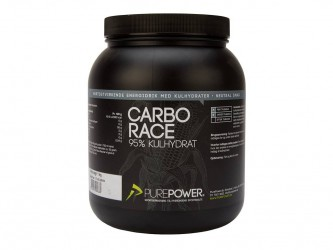 PurePower Carbo Race - Neutral 1 kg