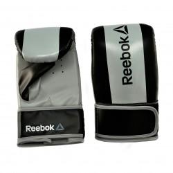 Reebok Combat Boxing Mitts Black X-Large Boksehandsker