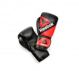 Reebok Combat Leather Training Glove Boksehandsker 16oz