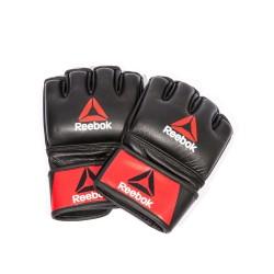 Reebok Combat MMA Læder Handsker Medium