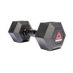 Reebok Functional Dumbbell Hex Håndvægte 30kg (1 stk)