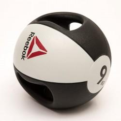 Reebok Medicine Ball DELTA Double Grip 9kg