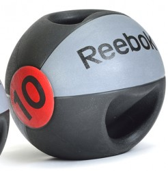 Reebok Medicine Ball Double Grip 10kg