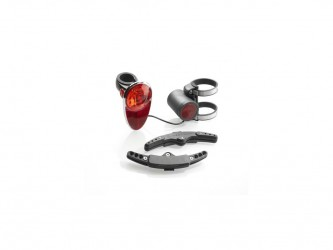 Reelight magnet baglygte SL620 Splitmodel med back up og refleks