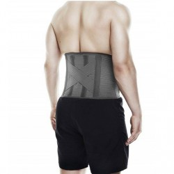 Rehband Active Back Support, L/XL