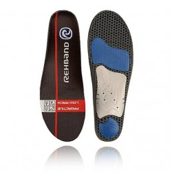Rehband Proactive Insole Low Arch (OBS), XXL