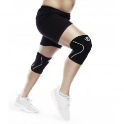 Rehband RX Knee Sleeve 3mm Black, M