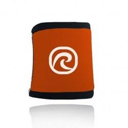 Rehband RX Wrist Sleeves 5mm Orange, S