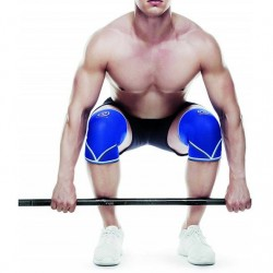 Rehband Sport Knee Sleeve 7mm, XS