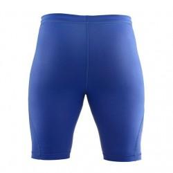 Rehband Team Compression Shorts Men, S, Blue