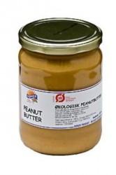 Rømer Peanutbutter Crunchy 500 gram