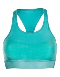 Run and Relax T-Sportsbra - Washed Petroleum