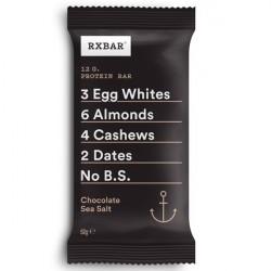RXBAR Proteinbar Chocolate Sea Salt 12x52g