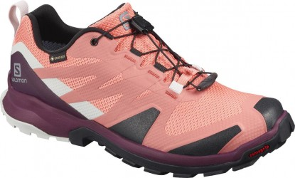 Salomon Rogg Gore-Tex Damesko