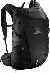 Salomon Trailblazer 30 Hiking Rygsæk, sort