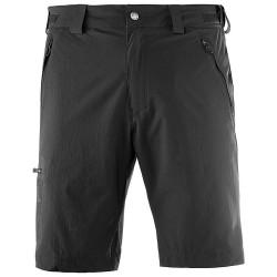 Salomon Wayfarer Shorts Herre, black