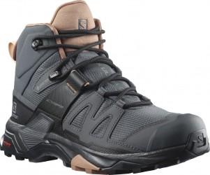 Salomon X Ultra 4 MID Gore-Tex Damestøvler