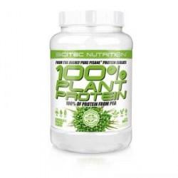 Scitec Nutrition 100% Plant Protein, 900 g, Scitec Nutrition