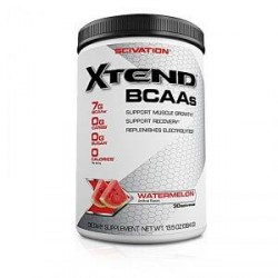Scivation Xtend, 384 g, Scivation