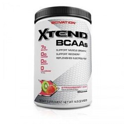 Scivation Xtend, 410 g, Scivation