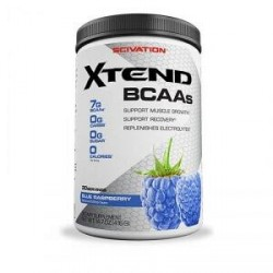 Scivation Xtend, 416 g, Scivation