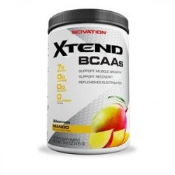 Scivation Xtend, 429 g, Mango