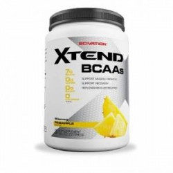 Scivation Xtend, 429 g, Pineapple