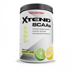 Scivation Xtend, 431 g, lemon lime