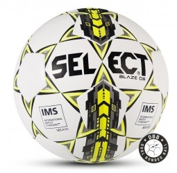 Select Blaze DB Fodbold