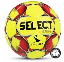 Select Brillant Super TB Superliga Fodbold