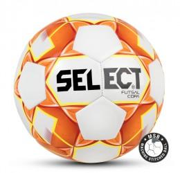 Select Futsal Copa Fodbold