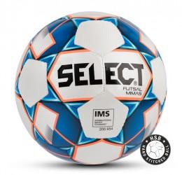 Select Futsal Mimas Futsal Fodbold
