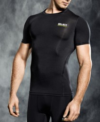 Select Profcare 6900 Kompressions T-shirt SS