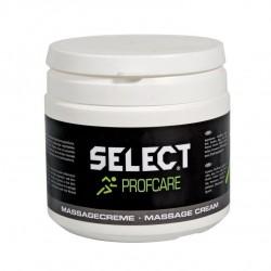 Select Profcare Massagecreme - 500 ml