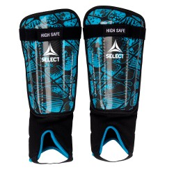 Select Shin Guards High Safe Benskinner