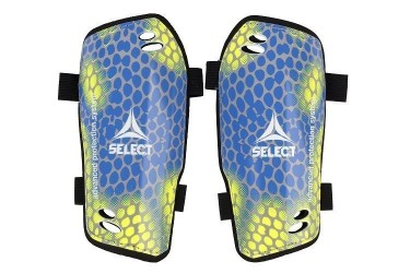 Select Shin guards Standard Benskinner