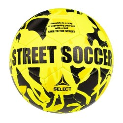 Select Street Soccer Fodbold