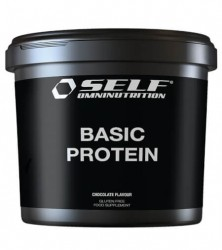 Self Omninutrition Basic Protein 900g