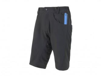 Sensor Charger Shorts - Cykelshorts m. pude - Sort - Str. XXL