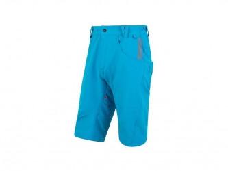 Sensor Charger Shorts - Cykelshorts m. pude - Turkis - Str. XXL