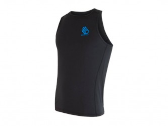 Sensor Coolmax Fresh PT - Tanktop - Sort - Str. XXL