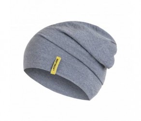 Sensor hue - Merino uld - Grå