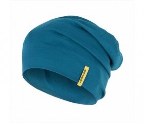 Sensor hue - Merinould - Blå