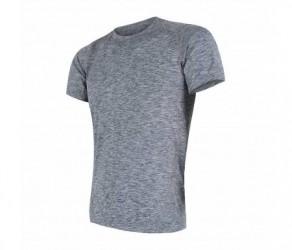 Sensor Motion - T-shirt - Gråmeleret