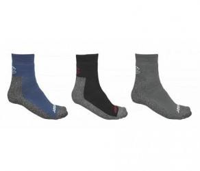 Sensor Trekking Sokker - Sensor - Grå/Sort/Blå