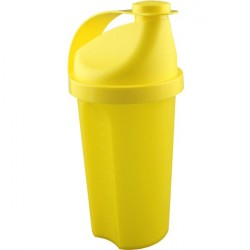 Shaker 500ml Yellow