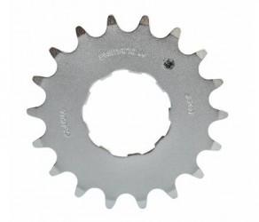 Shimano tandhjul til BMX cykler med Shimano DXR nav