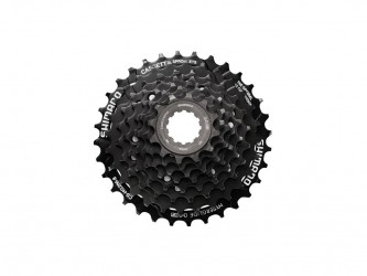 Shimano Tourney Kassette - 8 gear CS-HG-200 12-32 tands