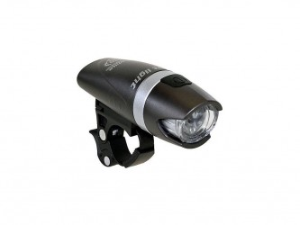 Smart Bike Smart - Egg white - Forlygte - 2.0 watt LED Superflash
